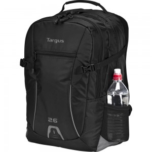 TARGUS 16 INCH NOTEBOOK BACKPACK SPORT 26L - TSB75803AP (BLACK)