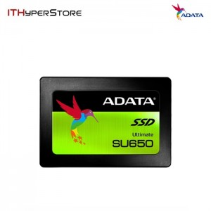 ADATA SSD SU650 120GB (ULTIMATE VALUE)