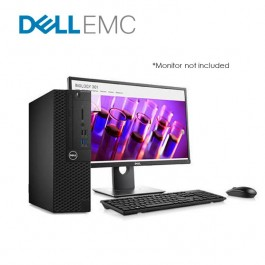 DELL OPTIPLEX 3050MT(S) i550|4G|1T-W107