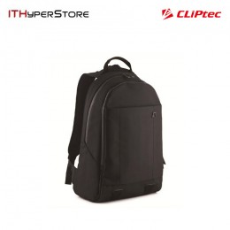CLIPTEC CFP101 15.6 NB BACKPACK - VITAL (BLACK)