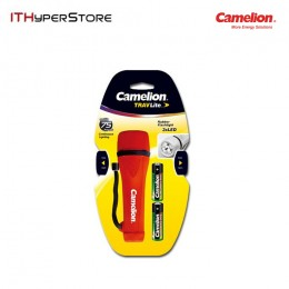 Camelion Travellite Torch C/W 2AA