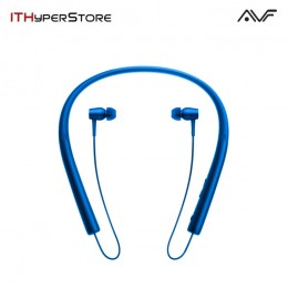 AVF BLUETOOTH STEREO HEADSET - HBT300 - BLUE