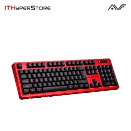 AVF Membrane Gaming Keyboard - AKB-GK1V
