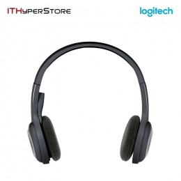 LOGITECH H600* HEADSET WIRELESS