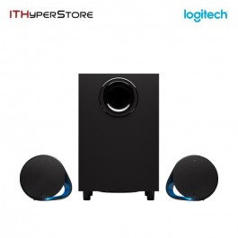 LOGITECH G560 LIGHTSYNC - PC GAMING SPEAKERS