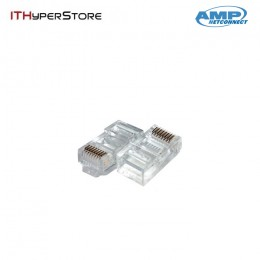 AMP RJ45 Connector (10 unit)