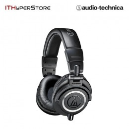 Audio Technica M-Series Remastered Headphone - ATH-M50X