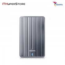 ADATA EXT HDD HC660 1TB METAL (ULTRA SLIM)