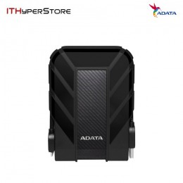 ADATA EXT HDD HD710PRO BLACK 1TB (DURABLE)