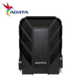 ADATA EXT HDD HD710PRO BLACK 2TB (DURABLE)