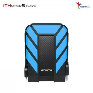 ADATA EXT HDD HD710PRO BLUE 2TB (DURABLE)
