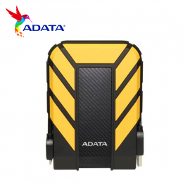 ADATA EXT HDD HD710PRO YELLOW 1TB (DURABLE)