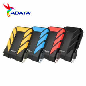 ADATA EXT HDD HD710PRO RED 2TB (DURABLE)