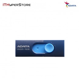 ADATA UFD USB2.0 UV220 16GB - BLUE
