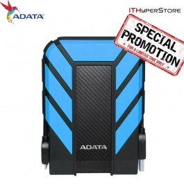 ADATA EXT HDD HD710PRO BLUE 1TB (DURABLE)