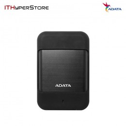 ADATA EXT HDD HD700 1TB BLACK