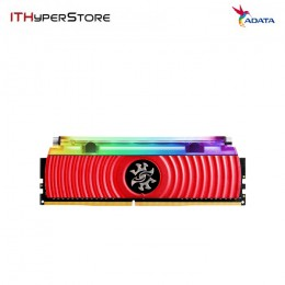 ADATA RAM D80 DDR4 3600 8GB (XPG) RGB LIQUID COOL
