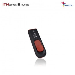 ADATA UFD USB2.0 C008 16GB - BLACK