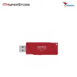 ADATA UFD USB3.1 UV330 32GB - RED