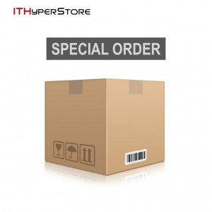 [SPECIAL ORDER] Product Bundle Package