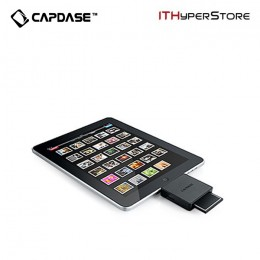 Capdase Dock Connector Card Reader for iPad