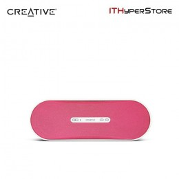 Creative D100 Wireless Speaker - Pink