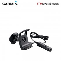 Garmin Montana Auto Suction Cup Mount With Speaker