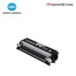 Konica Minolta Toner Cartridge Series 2.5K Black MC1600