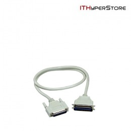 Vztec Parellel Printer Cable 3.0M - VT2527