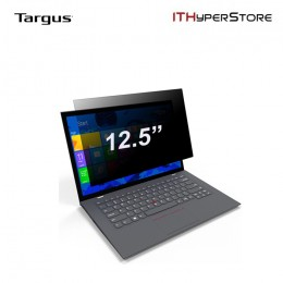 Targus 12.5 Notebook Privacy Filter / Privacy Screen Protector - ASF125W9AP06