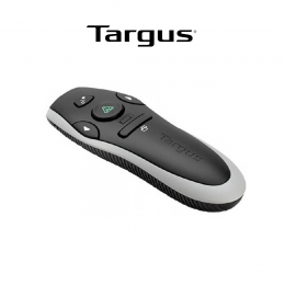 Targus PRO GREEN Wireless Laser Presenter - AMP21AP - P21