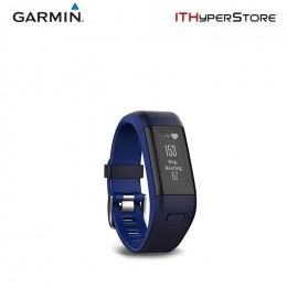 Garmin Vivo Smart HR+ Regular - Blue