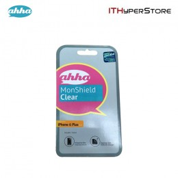 Ahha SG MonShield iPhone 6 5.5 -Clear