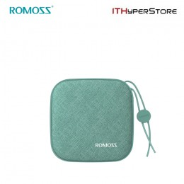 ROMOSS POWERBANK CANDY 10000mAh - GREEN