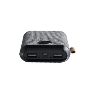 ROMOSS POWERBANK POCKET 10000mAh - GRAY