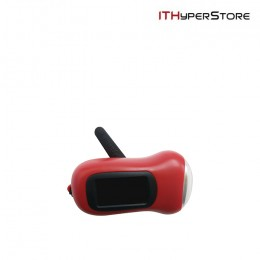 Solar And Dynamic Torch Light - LT04RD
