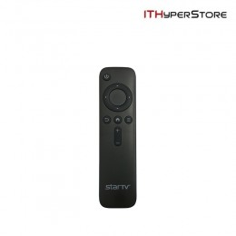 Star Tv Remote Control