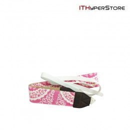 i.Style Victoria Pink Floral Camera Strap (140cm) - IS-29