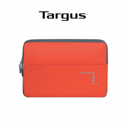 TARGUS SLEEVE PERIMETER - 13Inch-14Inch (RED)