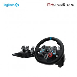 LOGITECH G29* DRIVING FORCE RACING WHEEL