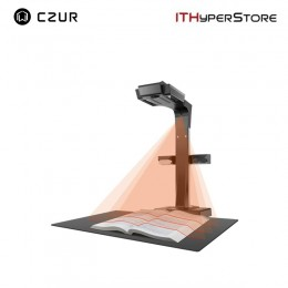 CZUR SMART SCANNER ET16 PLUS