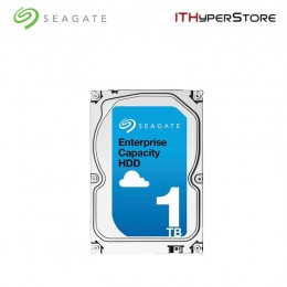 SEAGATE HDD ENTERPRISE CAPACITY 512N (3.5in) 1TB