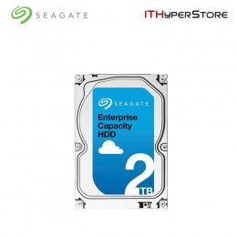 SEAGATE HDD ENTERPRISE CAPACITY 512N (3.5in) 2TB