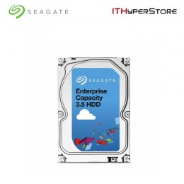 SEAGATE HDD ENTERPRISE CAPACITY 512N SED (3.5in) 3TB