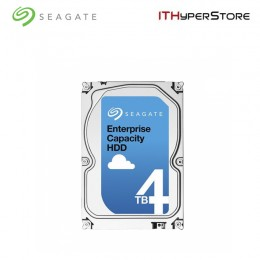 SEAGATE HDD ENTERPRISE CAPACITY SAS (3.5in) 4TB