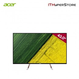 ACER MONITOR 43 (ET430K) ULTRA SLIM