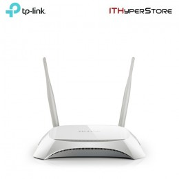 TP-LINK TL-MR3420 300Mbps 3G/4G 2.4GHz Wireless N Router