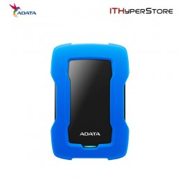 ADATA EXT HDD HD330 BLUE 1TB (DURABLE)