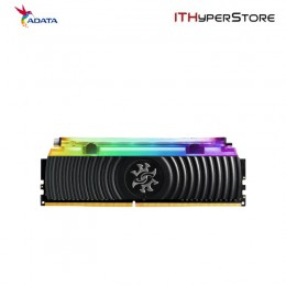 ADATA RAM D80 DDR4 3200 8GB (XPG) RGB LIQUID COOL (BLACK)
