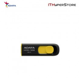 ADATA UFD USB 3.1 UV128 32GB YELLOW